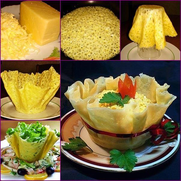 Činija od sira