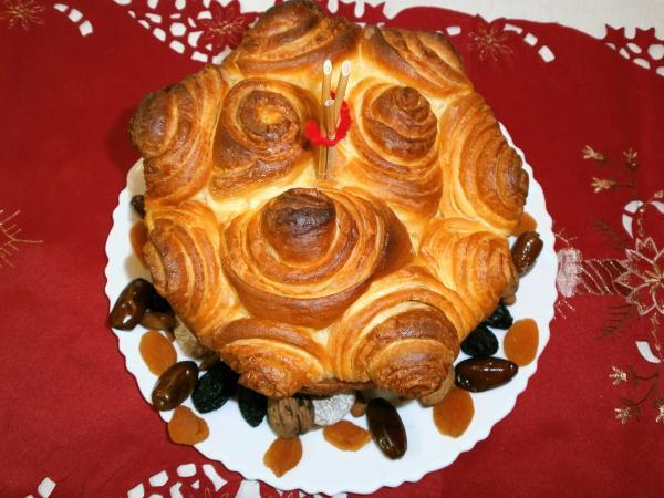 Slavski kolač 2