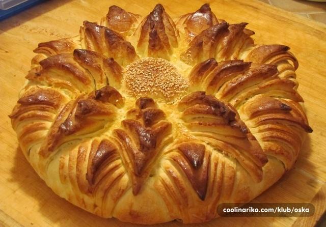 Slavski kolač 4