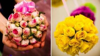 Kugla od cveća
