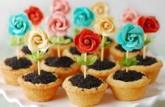 Posni kolači-ukusni, dekorativni, jednostavni, zabavni