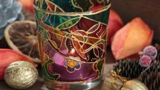 Ukrasne čaše