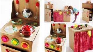 Kuhinje za decu