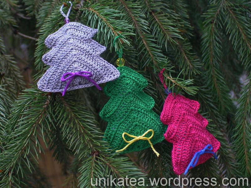 novogodišnji ukrasi heklane jelkice 5