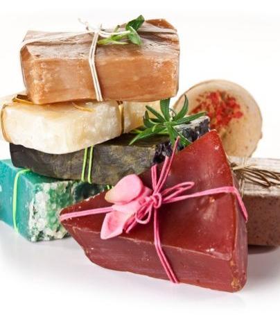 domaći sapun od glicerina
