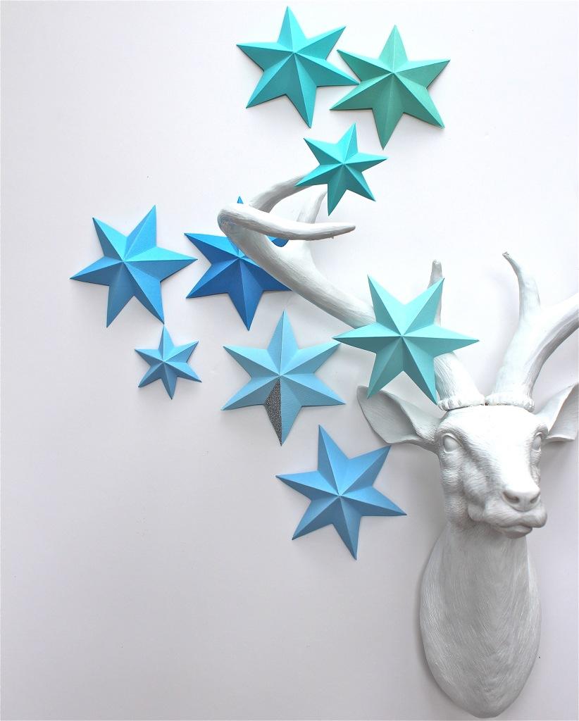 Novogodišnje zvezde