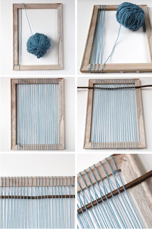 tkanje tapiserija