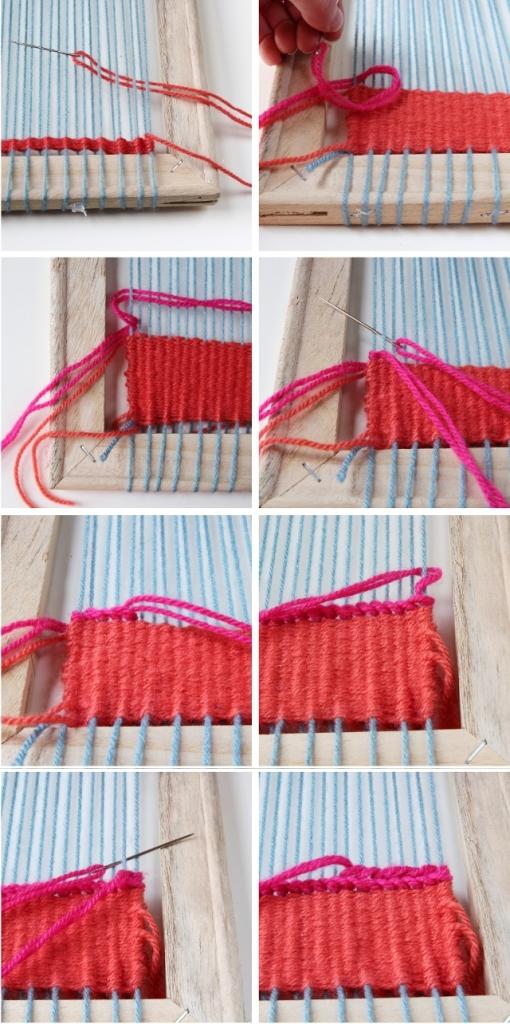 tkanje tapiserija 3