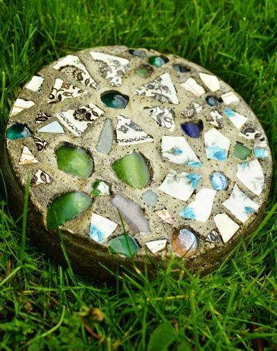 Dekorativno kamenje - DIY (uradi sam).