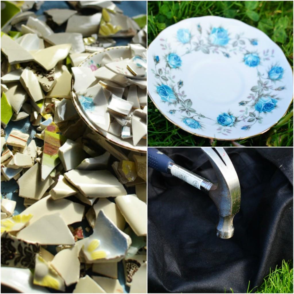Dekorativno kamenje - DIY (uradi sam): drugi korak.