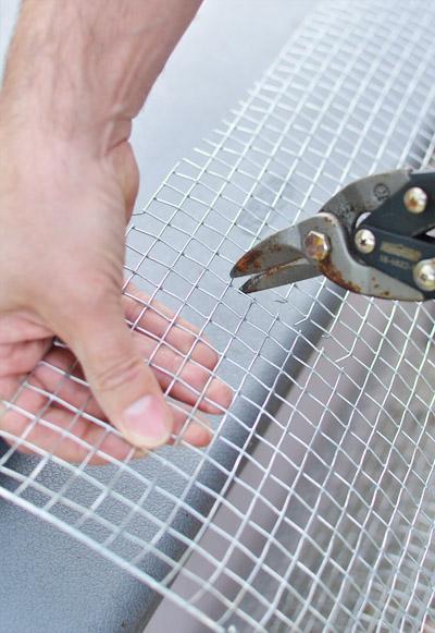 Dekorativno kamenje - DIY (uradi sam): peti korak.