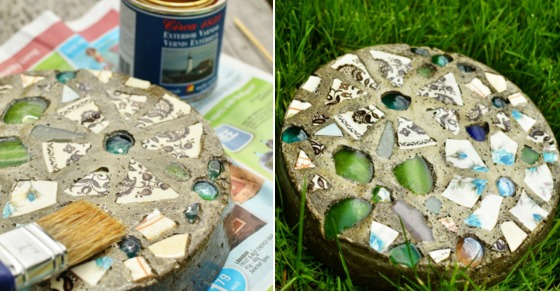 Dekorativno kamenje -DIY (uradi sam).