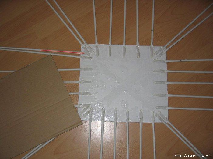 korpa od papira 5