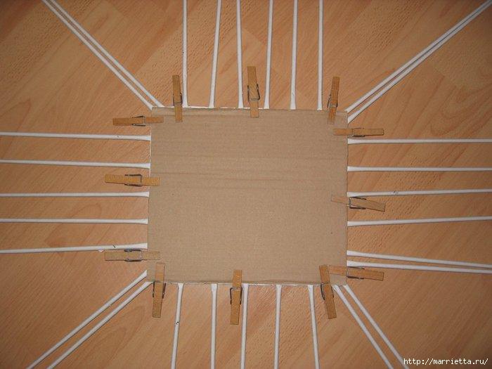 korpa od papira 6