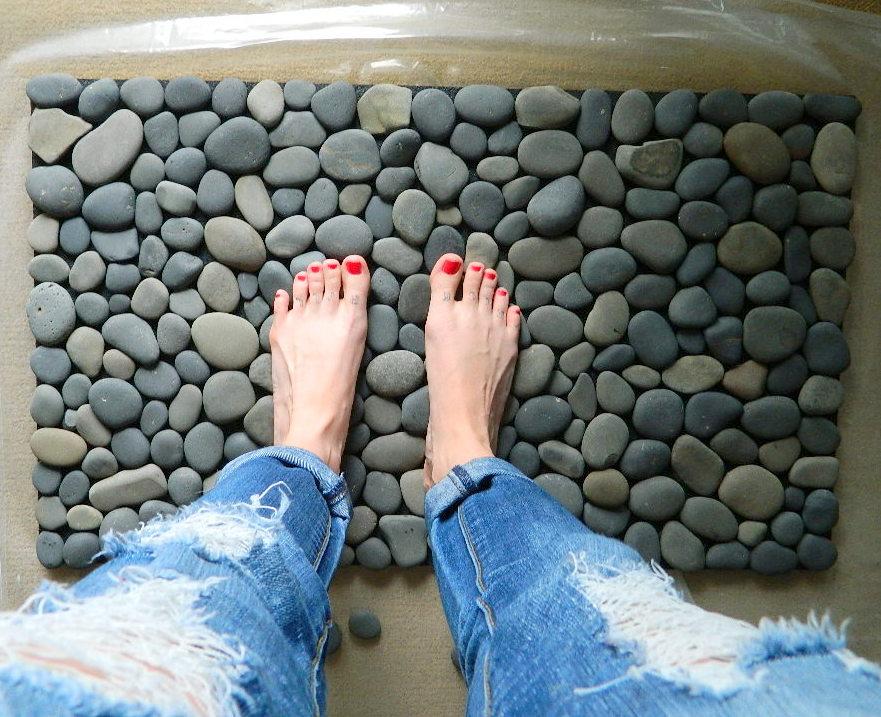 kreativne ideje sa kamenjem podmetac1
