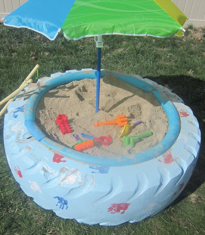 pesak za decu