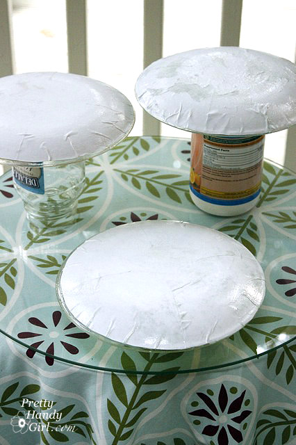 Dekoracija tanjira dekupaž tehnikom: izrada.
