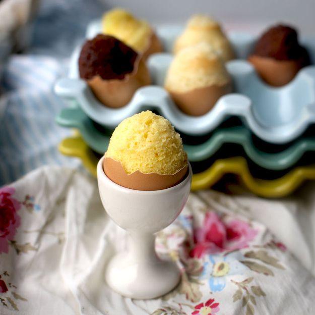 uskršnja jaja mafini 1