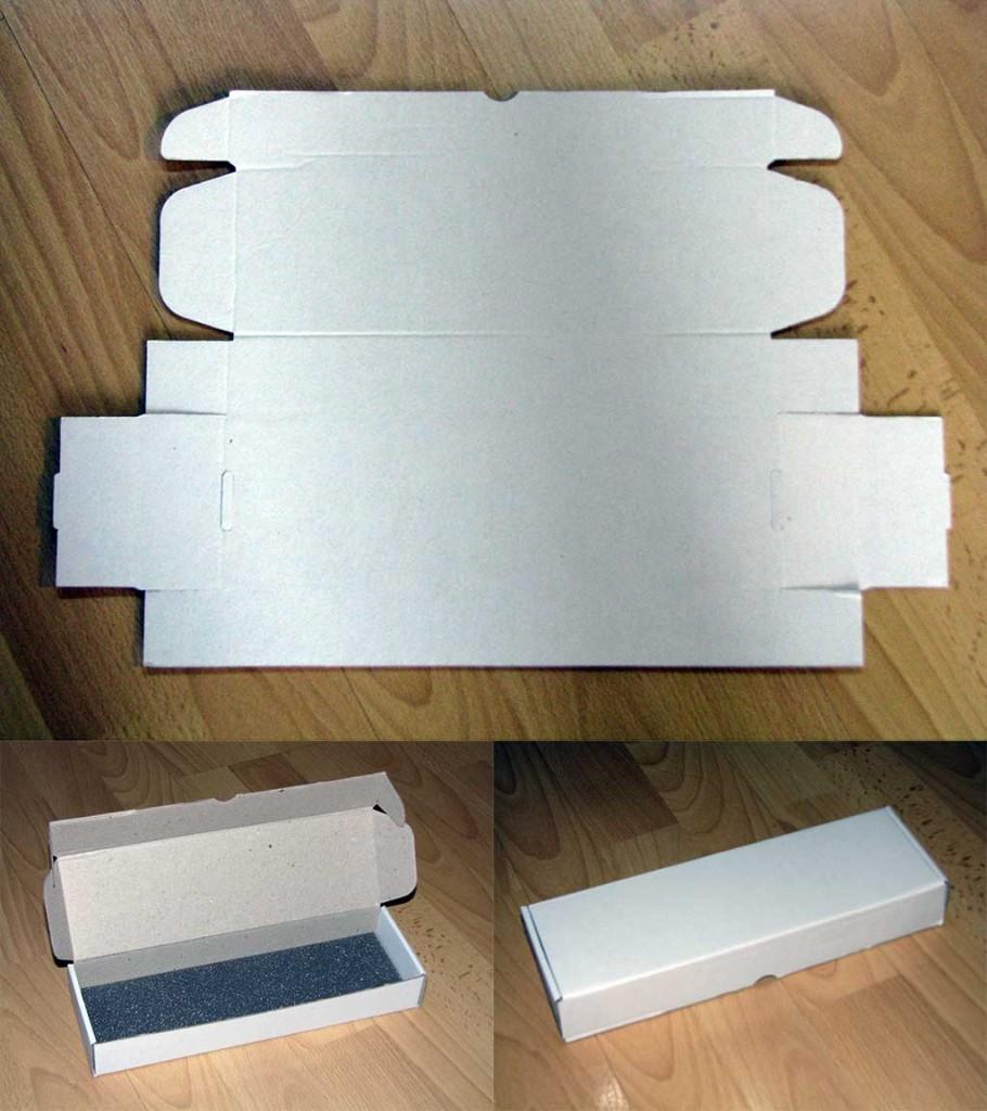 Kartonska kutija velika