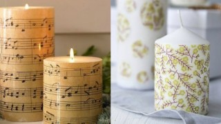 dekupaž-sveća-salveta