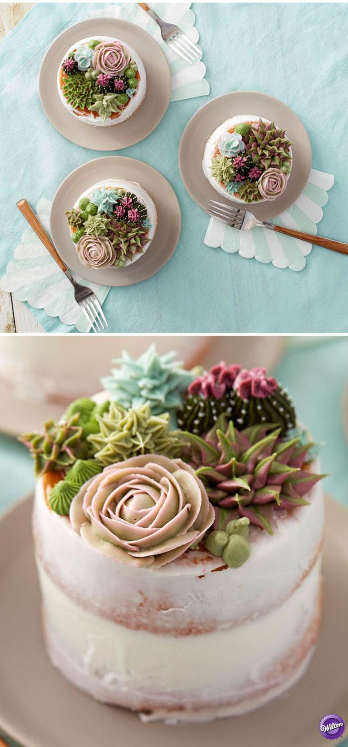 dekoracija-torte-sukulent1