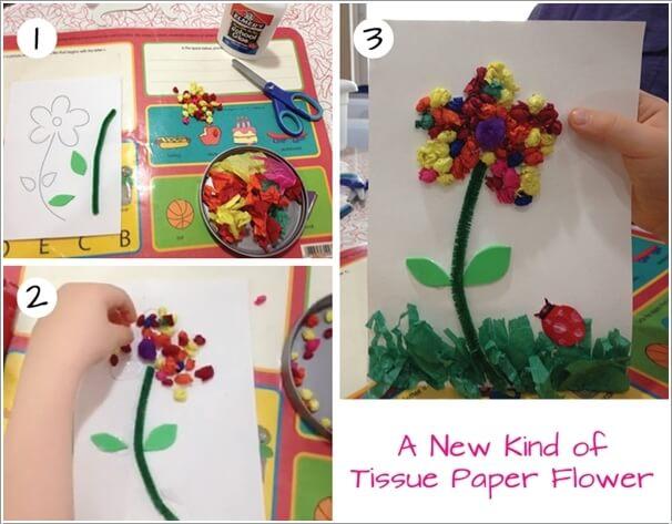 kreativne-prolecne-ideje-za-decu-cveće