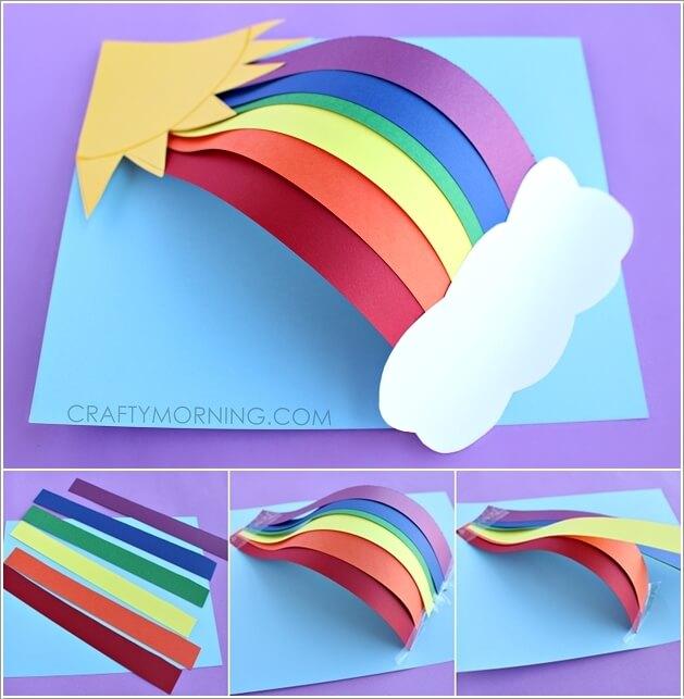 kreativne-prolecne-ideje-za-decu-duga