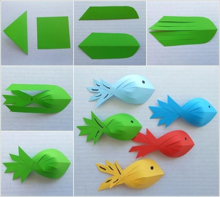 kreativne-prolecne-ideje-za-decu-ribice